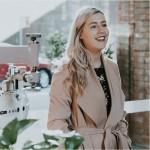 Lauren McNeil, Marketing Associate at Long & Co